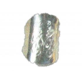 Bague STYL cigale argenté Guoin