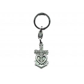 Porte-Clés / croix Camague