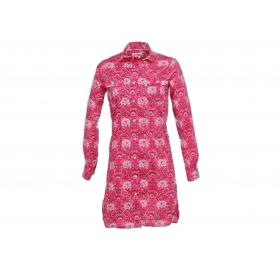 Robe Estrella Maharani Azalée