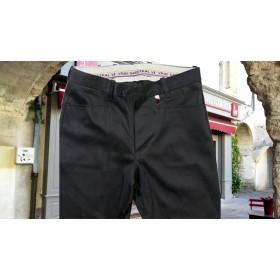 Pantalon de Gardian Extensible NOIR