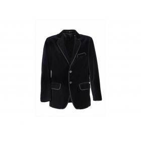 veste gardian traditionnelle-velours palatine
