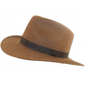 chapeau gardian boyer  marron