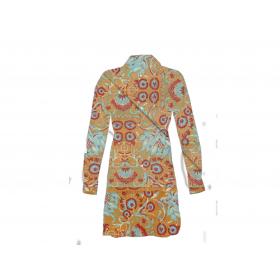 Robe Estrella Maharani Safran
