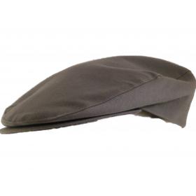 casquette camargue  moleeskine grise