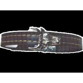 Bracelet cuir-T.taureau