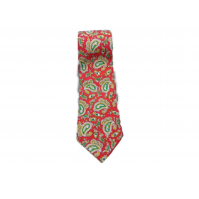 Cravate Coton MISTRAL