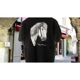 tee shirt homme ( -MICHEL GIL)