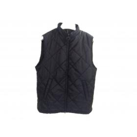 Barbour Finn Gilet Navy
