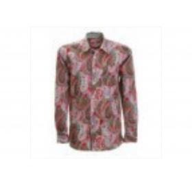 chemise provençale samarkande voile coton