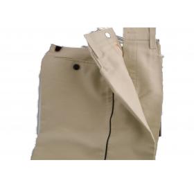 """Pantalon gardian destructuré""""bouleau"""""""