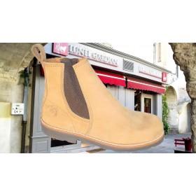 modèle boots chair