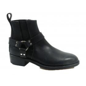 Boots Béline 1701 Noir