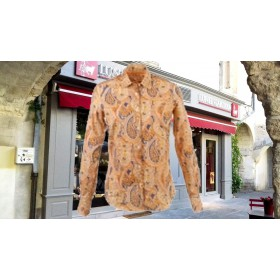Chemise Femme voile de coton