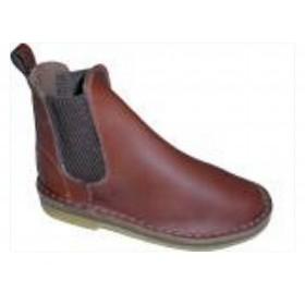 modèle boots enfant