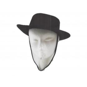 Chapeaux Enfant Feutre Laine NOIR