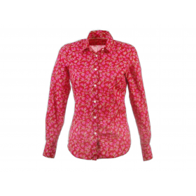 Chemise femme voile voile de coton