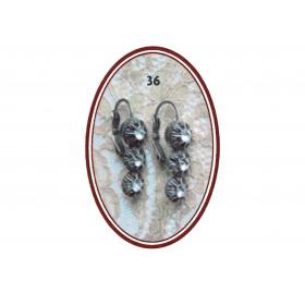 CROIX-BROCHES J.P.G. Bijoux de Provence