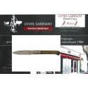 """Couteau-Le Pliant""""Mnadier""""N+ 10 corne"""