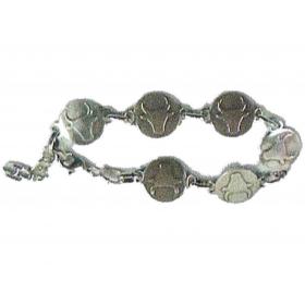 Bracelet Styl PM argenté Toro