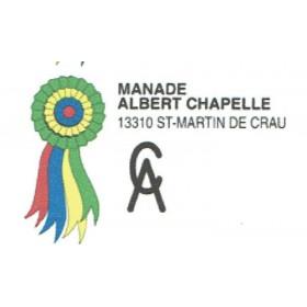 Devise Manade Albert Chapel