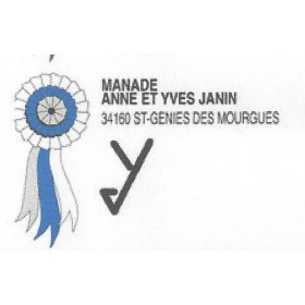 DEVISE Manade JANIN