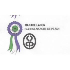 DEVISE Manade Lafon