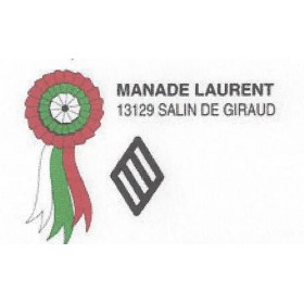 DEVISE Manade Laurent