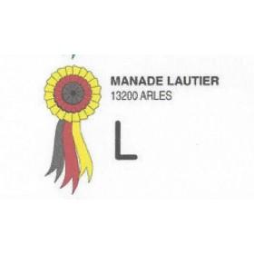 DEVISE Manade LAUTIER