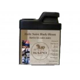 Black Oleum,Huile noire