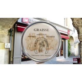 GRAISSE Cuir
