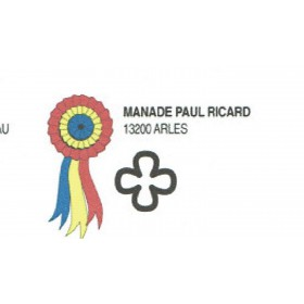 Manade RICARD