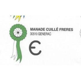 DEVISE Manade Cuillé Frere