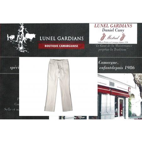 Pantalon de Gardian Bouleau