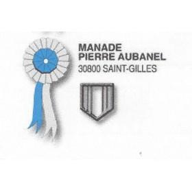 devise Manade Pierre Aubanel