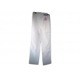 Pantalon de razeteur Enfant blanc