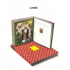 Livre .Camargue-1993-Collection/limité