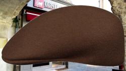 casquette feutre de laine