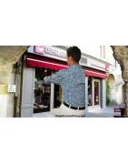 Chemises Gardian Homme   Tradition-classique 2-3 - lunel gardian bc736524671