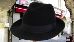 Chapeaux feutre laine