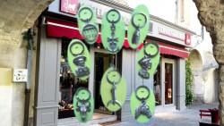 Porte Clés collection Bouvine