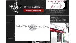 Agathe & Marceau Diffusion
