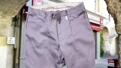 """pantalons de gardian"""" MISTRAL'"""